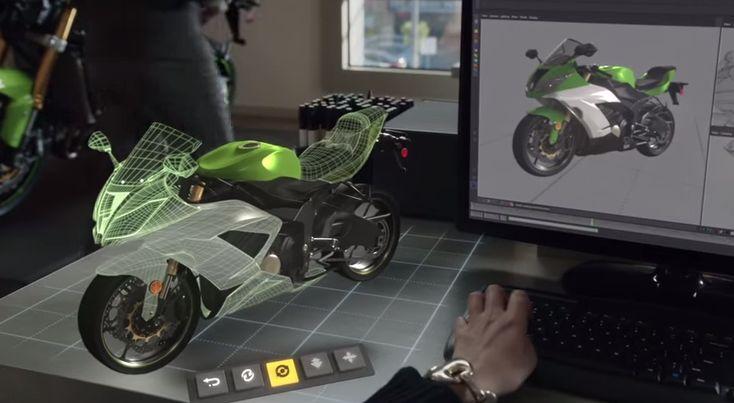 HoloLens, Magic Leap und Augmented Reality: der Trend zur Verschmelzung von digitalen und physischen Welten