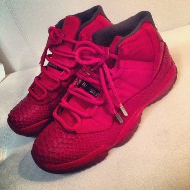 michael jordan latest shoes air jordan shoes red