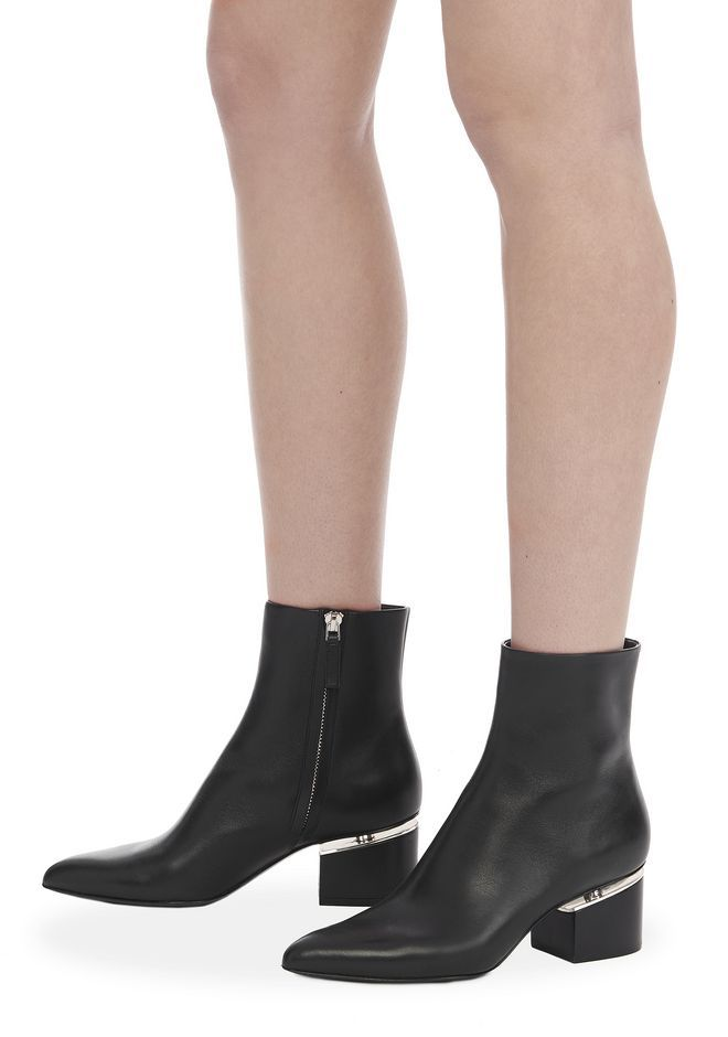 486b65af15e98 ALEXANDER WANG JUDE BOOTIE BOOTS | Boots and Booties | Shoe boots ...