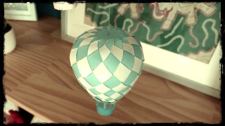 ballon bureau 2
