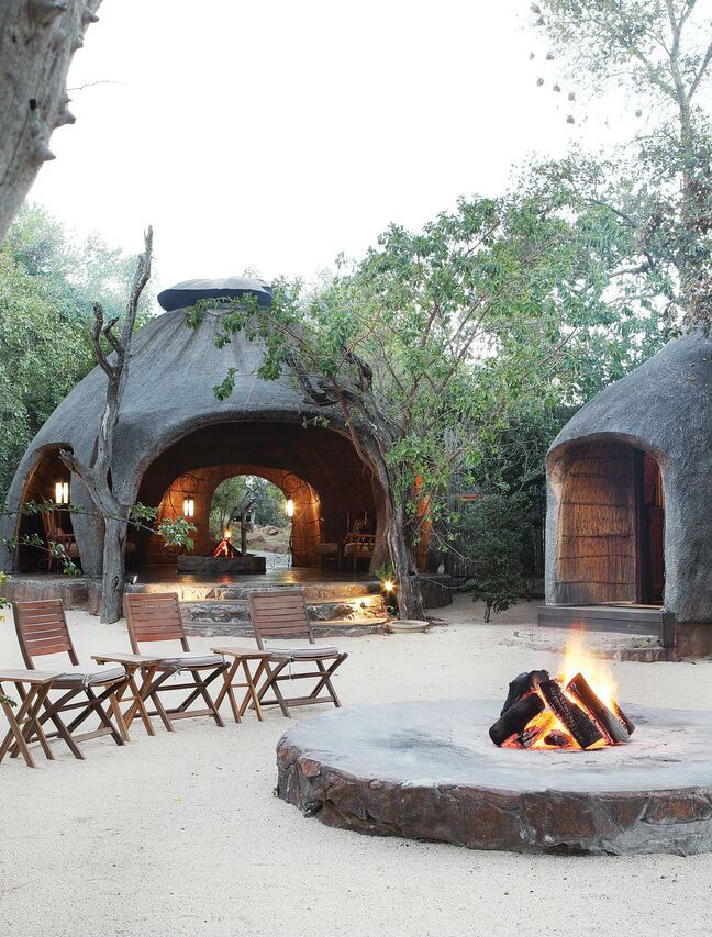 Zulu Camp Vaalwater, South Africa - JG Black Book Collection #Travel #Luxury