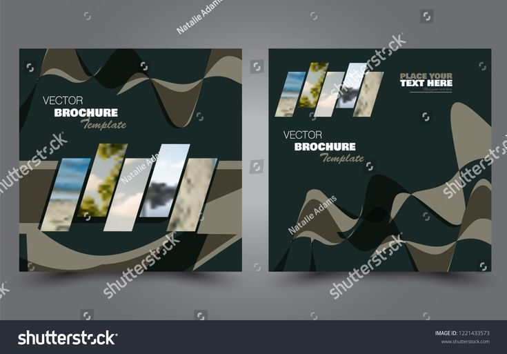 Square Flyer Template Simple Brochure Design Poster For Business Education A Brochure Business Design Education Fly In 2020 Flyer Vorlage Flyer Broschure