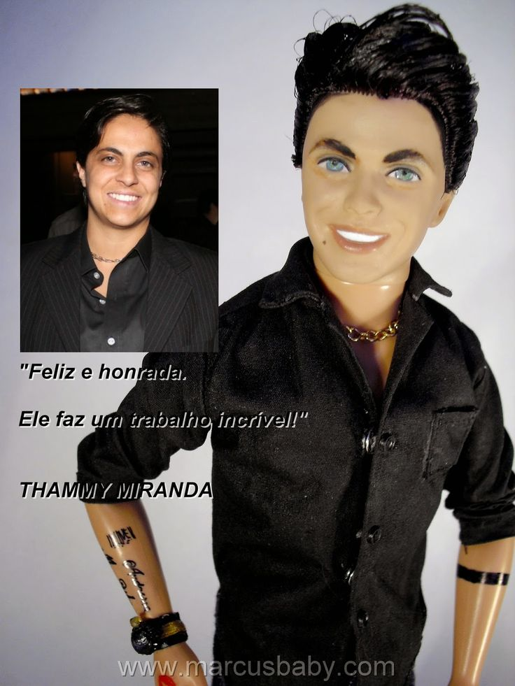 BONECOS DO BABY: Thammy Miranda curtiu seu boneco => http://www.bonecosdobaby.blogspot.com.br/2014/12/thammy-miranda-curtiu-seu-boneco.html
