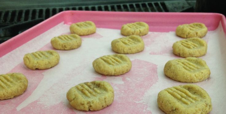 """""""Vanilla Almond – Base Cookie Recipe"""" High Protein, Low Carb + Sugar Free – Perfect for maintaining energy levels all day – avoiding the 3pm slump."""