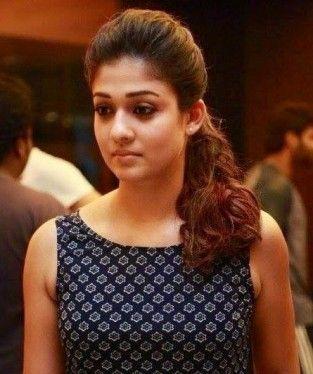 Actress Nayanthara Hot Pics