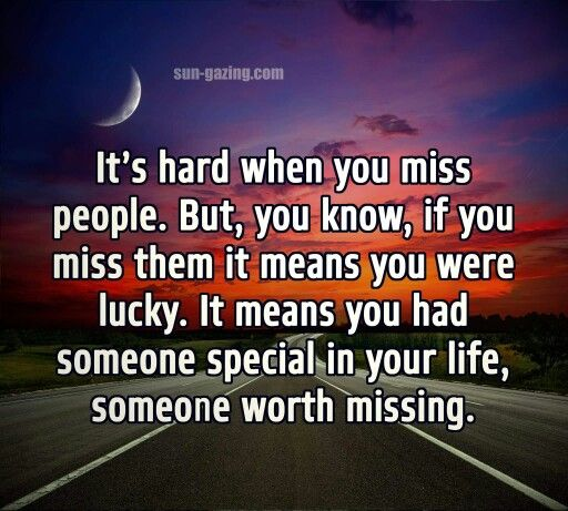 Missing Someone Quote: Best 25+ Missing Someone Special Ideas On Pinterest