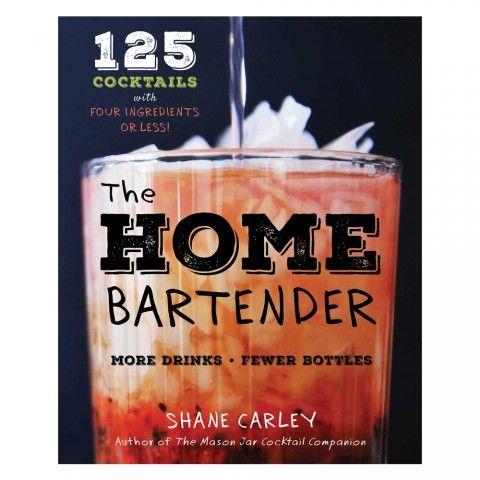 The Home Bartender   Wheel&Barrow Homewares