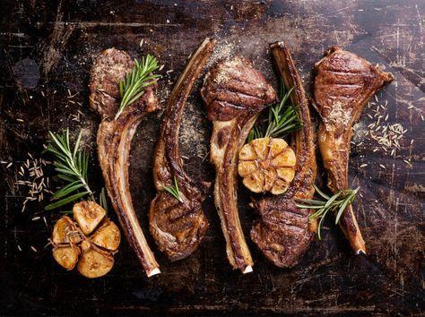 Come cucinare l'agnello - La Cucina Italiana: ricette, news, chef, storie in cucina