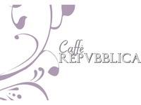 Logo caffetteria storica Caffè Repubblica