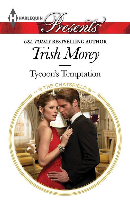 Tycoon's Temptation (The Chatsfield) - Kindle edition by Trish Morey. Romance Kindle eBooks @ Amazon.com.