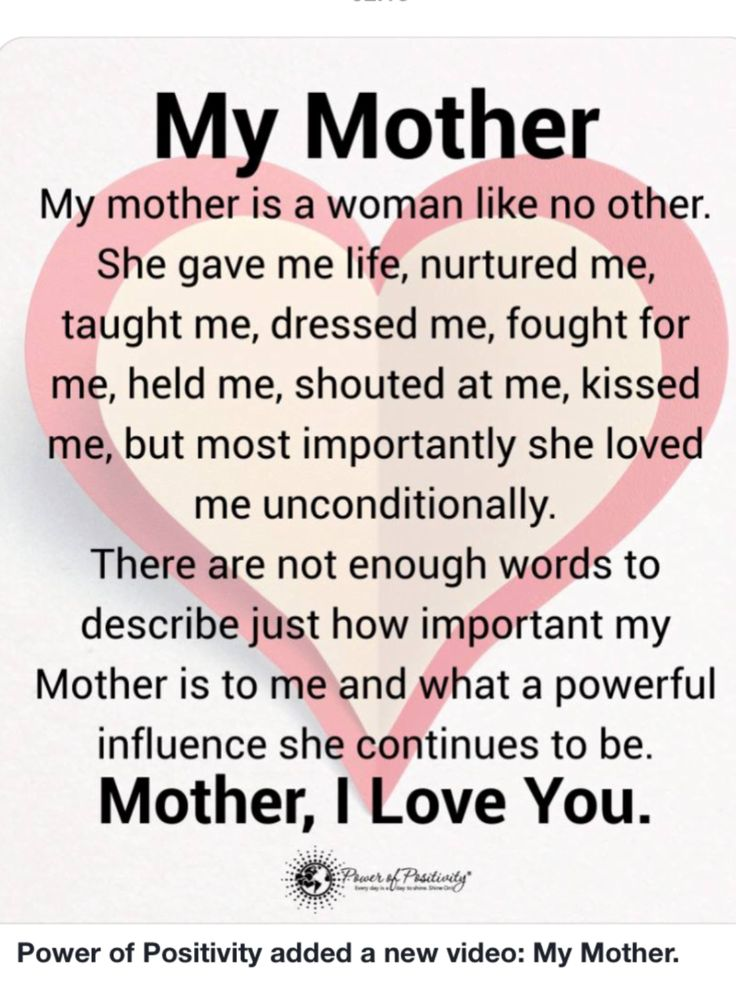 Birthday Quotes For Mom Enchanting 169 Best Mother's Day Images On Pinterest  Mother's Day Happy