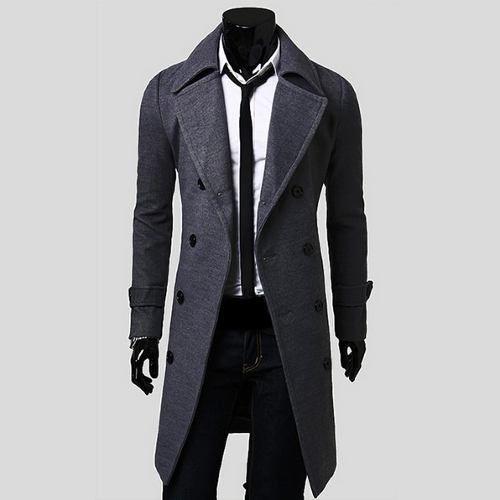 Gentlemen's vests