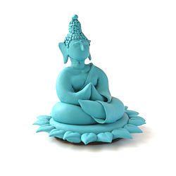 Buda mar