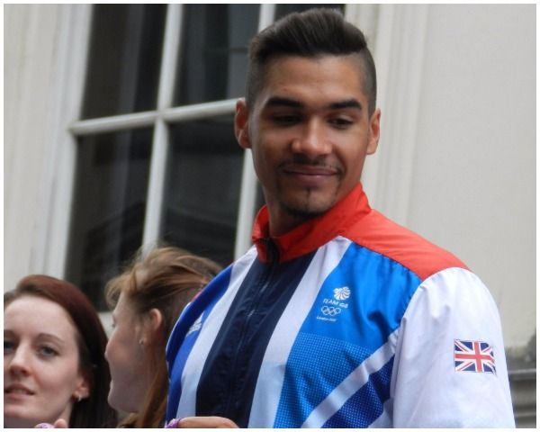 Olympian Louis Smith Banned By British Gymnastics Over Video Mocking Islam - http://www.morningledger.com/olympian-louis-smith-banned-by-british-gymnastics-over-video-mocking-islam/13117275/