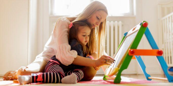 Konzentrationsübungen für Kindergartenkinder!