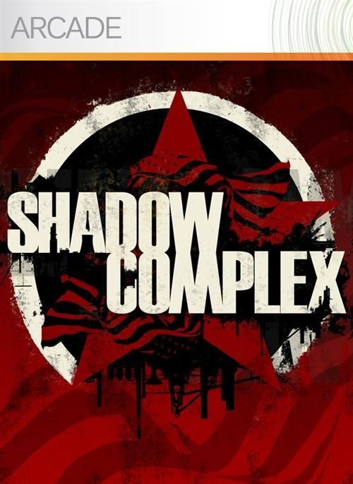 Shadow Complex. Metroidvania gameplay, gorgeous 2.5D visuals, a charismatic hero voiced by none other than Nolan North, and enough collectibles tucked away in hidden walls to keep completionists playing for hours.