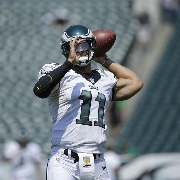 Tim Tebow: Latest News, Rumors, Speculation Regarding QB's Status with Eagles | Bleacher Report