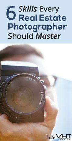 Skills Every Real Estate Photographer Should Master to Outshine Competition