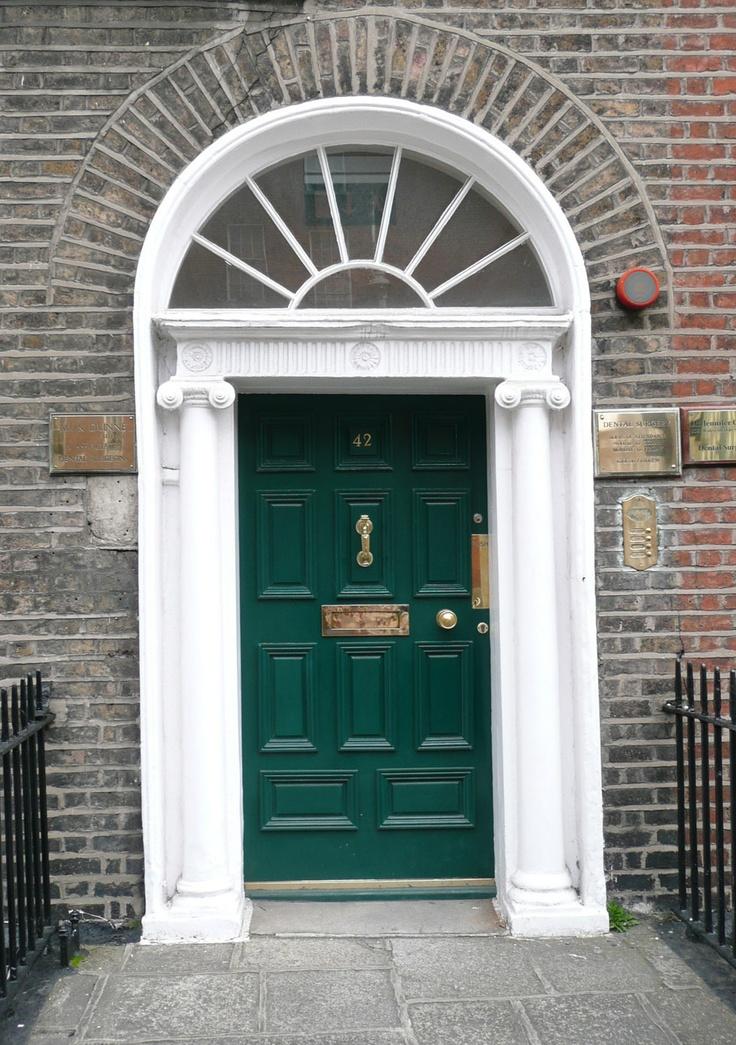 Green Front Door 172 best nice period front doors and door furniture images on