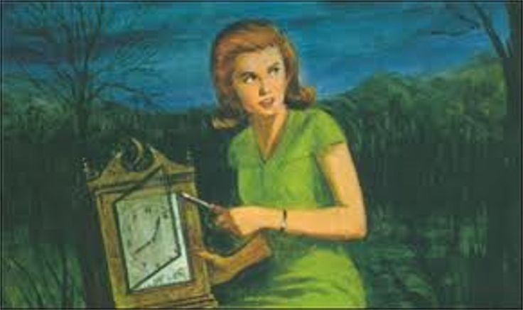 6 Empowering Lessons Learned From Nancy Drew -- loved (& still do) all the Nancy Drew books...lol few lessons as well as teaching analytical skills from a young age