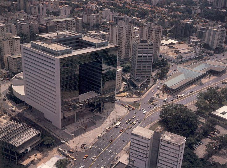 Arquitectura - Jimmy Alcock, Premio Nacional 1993