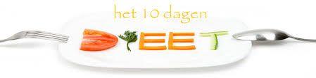 10 dagen dieet nodig? Klik hier voor gratis tips!