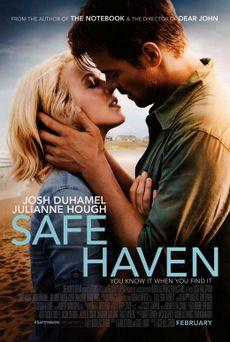 Филм: Прибежиште (Safe Haven) http://www.kafepauza.mk/film-i-tv/film-pribezhishte-safe-haven/