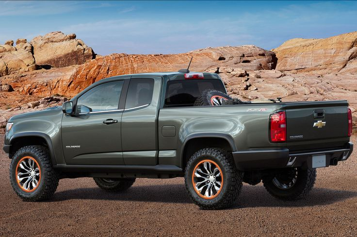 "General Motors Trademarks ""Z71 Trail Boss"""
