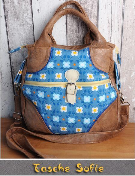 Tasche Sofie by #Allerlieblichst