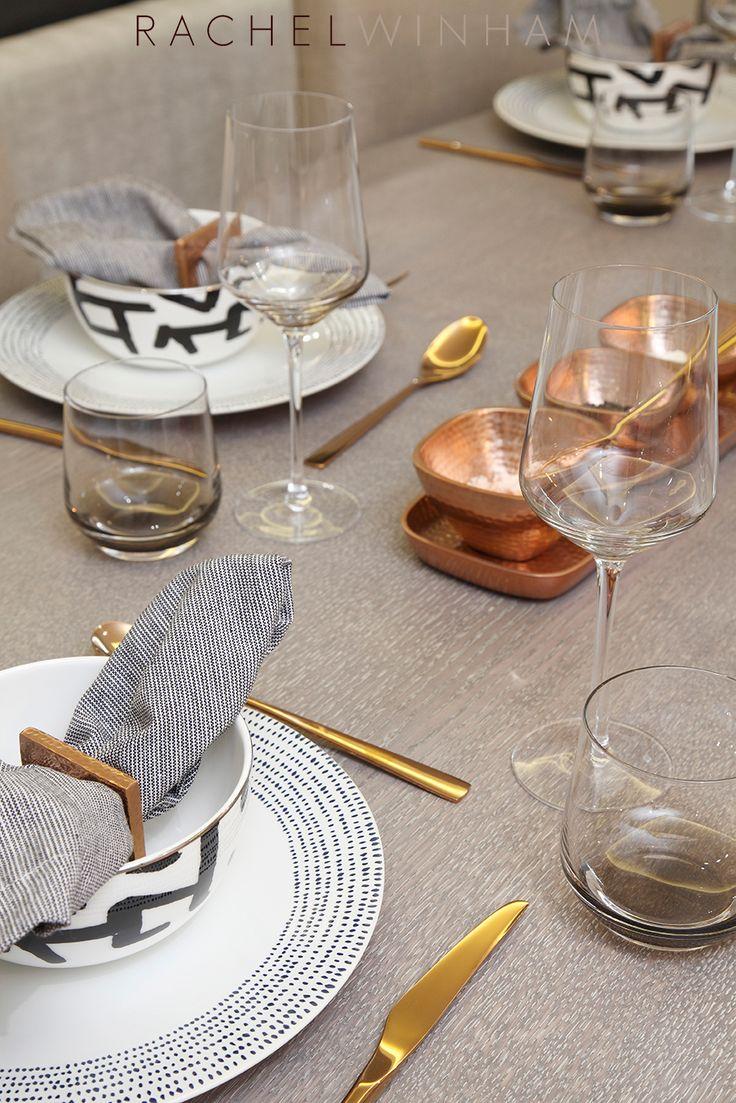 Dining Room | Rachel Winham Interior Design