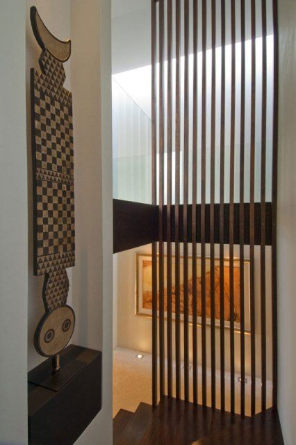 WOOD DESIGN INSPIRATION  Wood Partitions  #wood #design #interiors ...
