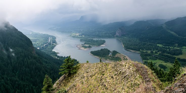 Columbia River Gorge National Scenic Area Overview | Hiking | Rock Climbing | Mountain Biking | Windsurfing + Kitesurfing| Kayaking + Whitewater Rafting | Wildlife Viewing | Fishing |Swimming Holes + Beaches | Campgrounds + Lodging