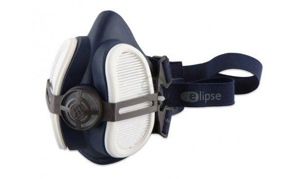 Półmaska ochronna z węglem aktywnym ELIPSE P3
