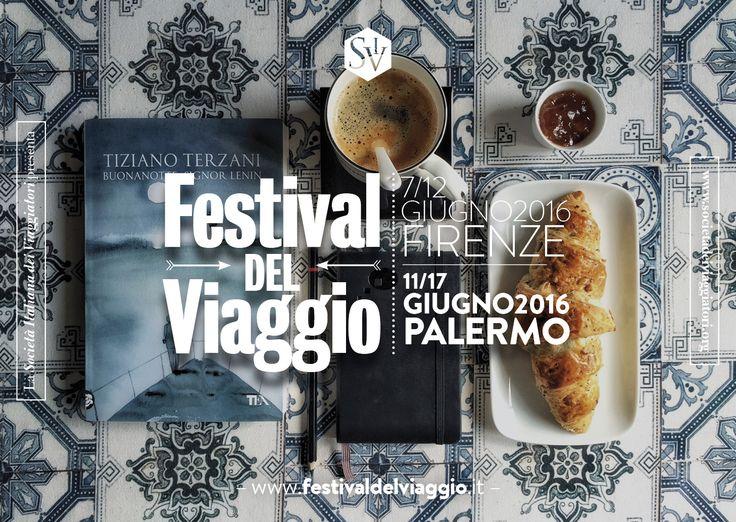 Festival del Viaggio 2016 – Firenze Palermo 2016 – Il primo festival sul viaggio – Palermo – Programma Festival del Viaggio 2016