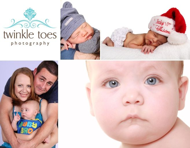 This week you have the opportunity to win a Studio Shoot with Twinkle Toes Photography to the value of R1000!!!