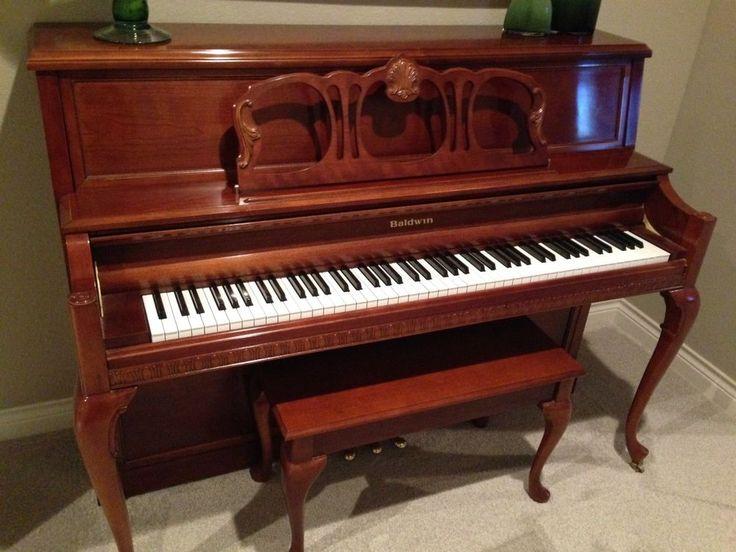 Baldwin Piano #Baldwin