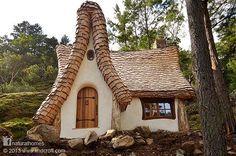 Winckler Cottage – Vancouver Island, Canada