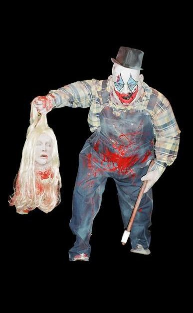 33 best images about gory halloween props on pinterest for Electric motors for halloween props