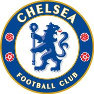 Chelsea - Champions League Winners 2012 - my 3rd favourite team