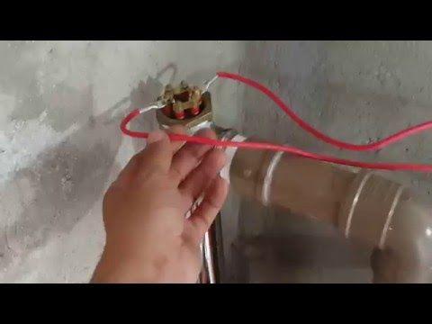 Aquecedor solar caseiro para piscina - Parte 1 - YouTube