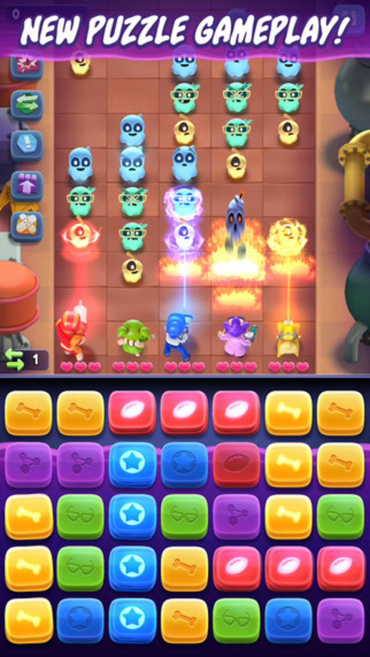 'Clash of Clans' Developer Supercell Soft-Launches New Game 'Spooky Pop' in Canada   mymeedia -- your digital media stage