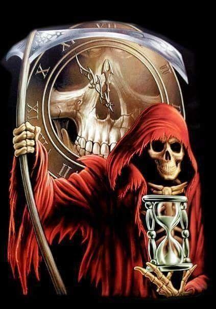 Skull Master