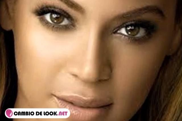 Beyonce los consejos de maquillaje
