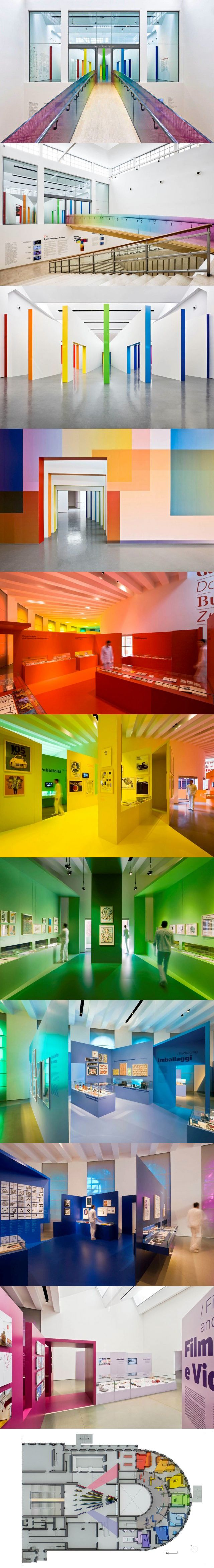 The Brand Shop @ Triennale Design Museum