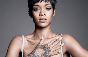 Mehndi o tatuaje indio: Rihana, Madonna y Beyonce lo ponen de moda | Cultura India