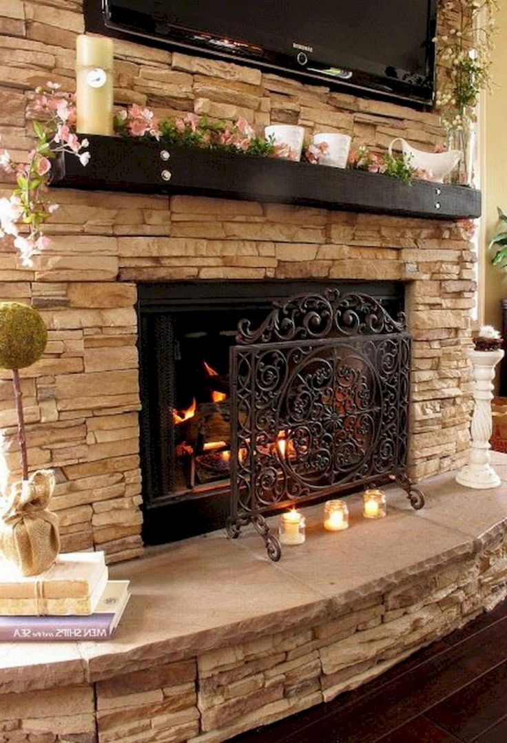 47 best fireplace images on pinterest fireplace ideas double