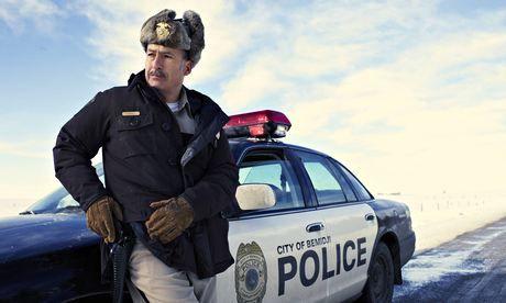 Fargo TV show Noah Hawley interview