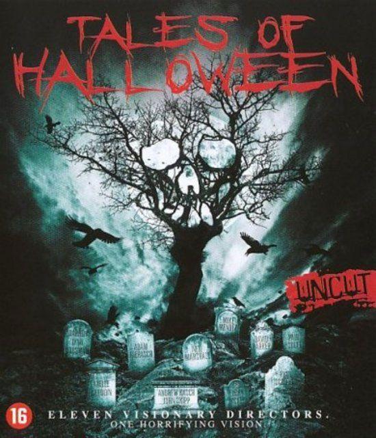 Prijsvraag + Recensie: Tales of Halloween