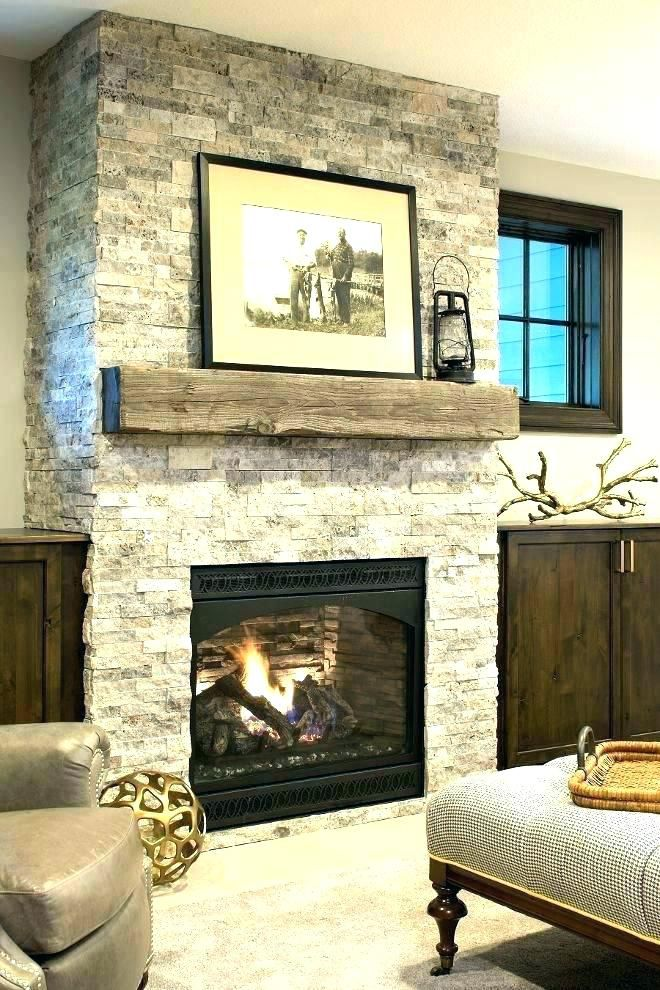 Stone Fireplace Surround Ideas Modern Mantels For Corner And Traditional