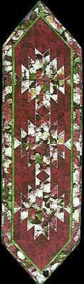 Fractured Quilt Pattern by Art of the Quilt